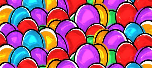 Termine bis Ostern